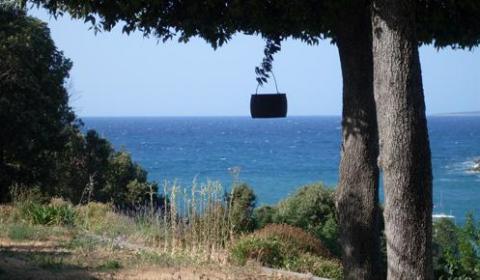 Kindheitserinnerung von Nathalie an Kroatien